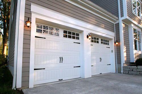residential garage door installation denver
