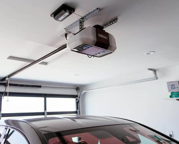 garage door opener installation denver