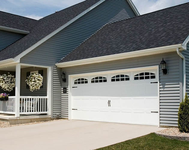 residential garage door denver