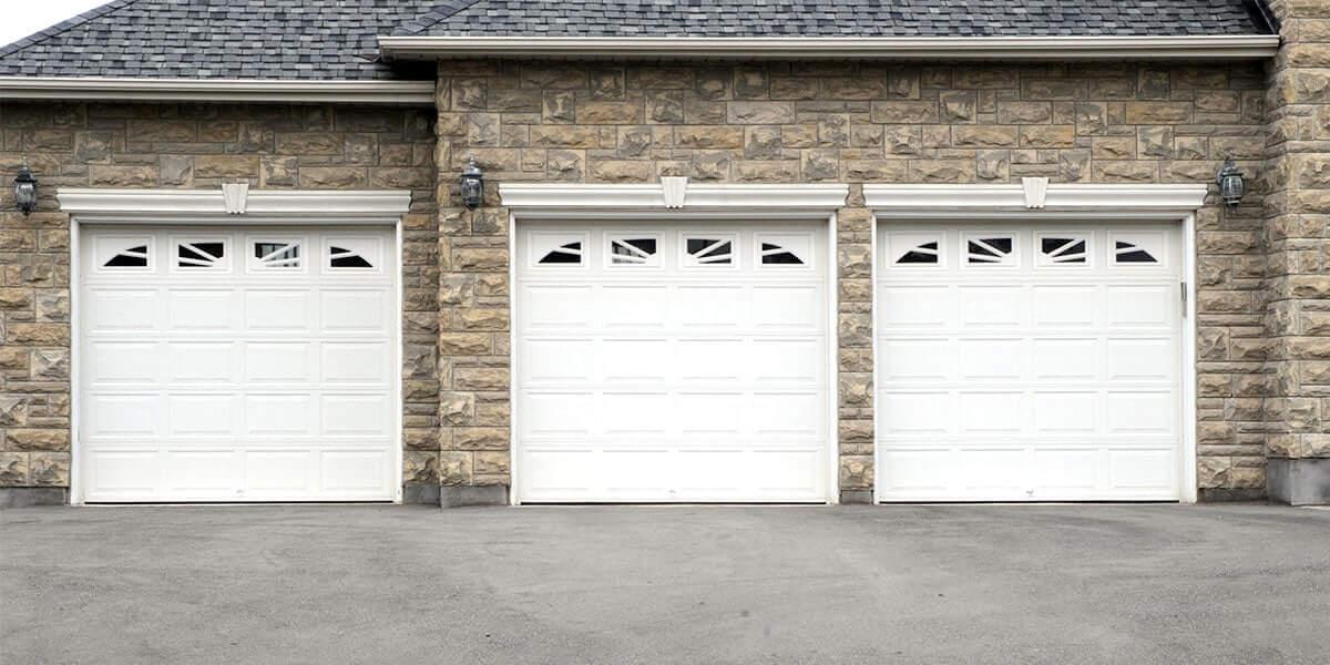 residential garage door installers denver